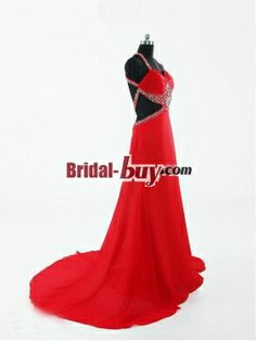 Affordable Prom Dresses red