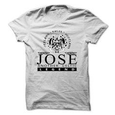 JOSE Collection: Celtic Legend version T Shirts, Hoodies. Get it now ==► https://www.sunfrog.com/Names/JOSE-Collection-Celtic-Legend-version-jsdshthejk.html?57074 $23.45