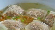Indonesian Cuisine, Malang, Frozen, Food And Drink, Soup, Beef, Chicken, Cooking, Pasta
