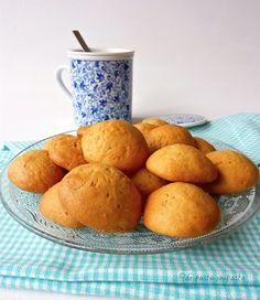 Di pasta impasta: Biscotti morbidi al limone… senza burro e lattosio...