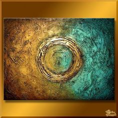 Abstract - 234 Абстракция, картины, картина маслом, сувенир, подарки