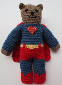 Watch This Video Incredible Crochet a Bear Ideas. Cutest Crochet a Bear Ideas. Crochet Teddy, Crochet Bear, Cute Crochet, Crochet Animals, Easy Crochet, Crochet Toys Patterns, Stuffed Toys Patterns, Bear Patterns, Crochet Stitches