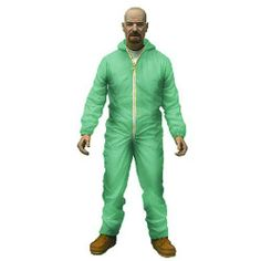 Not Just Toyz - Breaking Bad Walter White Previews Exclusive Blue Hazmat Suit Action Figure, $18.99 (http://www.notjusttoyz.com/breaking-bad-walter-white-previews-exclusive-blue-hazmat-suit-action-figure/)