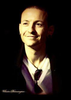 His smile is amazing chaazy chaz