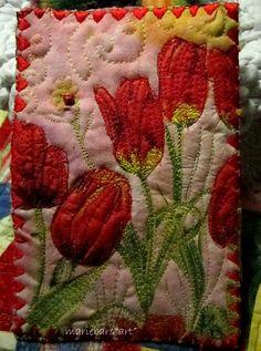 Textilkarte ....