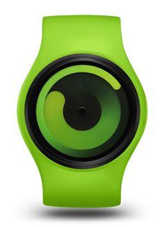 Ziiiro gravity verde Precio 129€. Búscanos en Facebook en Xuan joyas