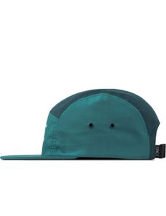ONLY Teal Caribbean Shore 5-Panel Cap Model Picture Caraibico 4f8756d00f41