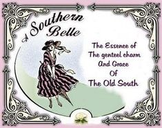 A Southern Belle