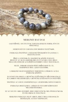 Merlin, Beaded Bracelets, Jewelry, Jewlery, Jewerly, Pearl Bracelets, Schmuck, Jewels, Jewelery