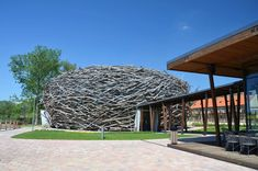 The Stork Nest Farm,Courtesy of  sgl projekt s.r.o.