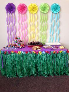 Rosetones De Papel Para Decorar Tu Fiesta Fiesta De Cumpleanos - Adornos-de-papel-para-cumpleaos