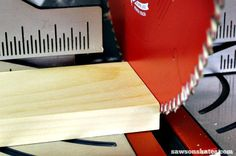 7 miter saw tricks and tips to make the most of your saw - use the blade to make micro cuts
