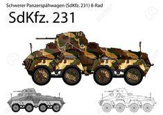 Sd.Kfz. 231 8-Rad