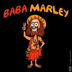 Baba Marley T-Shirt (zoomed) Swag Quotes, Boy Quotes, Photo Quotes, Hai Tattoos, Funny Attitude Quotes, Funny Quotes, Desi Humor, Desi Quotes, Marijuana Art