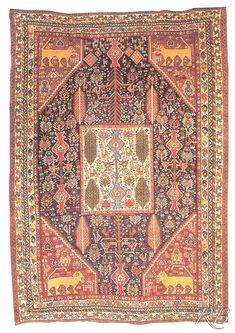 Qashqai Iran-Persia ca.1930 168x235