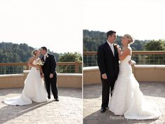 Beautiful wedding at Regale Winery in Los Gatos   Meggan & Bijan