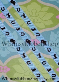 Minion Grosgrain Ribbon  1 METRE  Craft Sewing //Costume//Cake Making