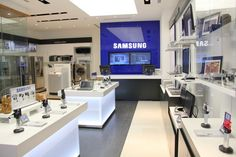 Samsung Store Mexico