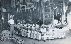 Mercado de Tampico