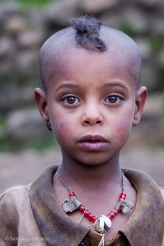 Ethiopia/People ALWAYS tell me I look Ethiopian, I could'nt see it until now...