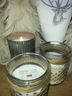 Rendezvous Soy Candles