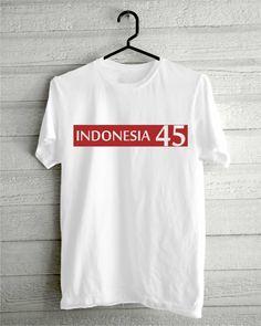 Indonesia 45,  Order Now https://www.facebook.com/ngecloth