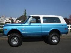 11 best custom 70 73 jimmy s blazer s images classic trucks rh pinterest com