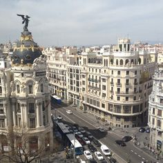 Madrid - the ILN's destination for our 2012 European Regional Meeting!