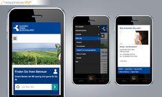 Bank Burgenland Leasing   www.bbleasing.at 2014 [Responsive Smartphone] © echonet communication GmbH