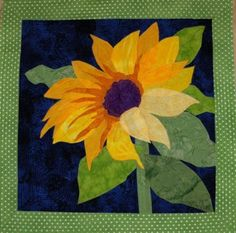 Sunflower, 18 x by Melinda Bula, at Melinda Bula Designs