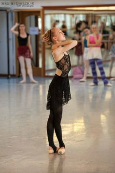lordbyron44:  Girls Solo at Internationat Ballet Masterclases in Prague 2014 GSV - Photographer