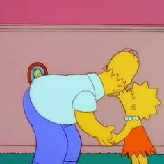 994 images about the simpsons. on We Heart It Simpsons Frases, Simpsons Cartoon, Cartoon Icons, Cartoon Art, The Simpsons Tumblr, Simpson Tumblr, Simpsons Drawings, Boys Don't Cry, Vintage Cartoon