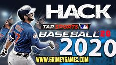 Tap Sports MLB Baseball 2020 has basically two prime currencies that are gold and cash. The players should not forget to collect both of them. Such currencies are used for upgrading or increasing the score in the gameplay. Get a high fame by mark on the worldwide scoreboard and team up with your online friends.The quick way is the Tap Sports MLB Baseball 2020 hack tool, and it is extremely giving us free currency. No human verification and an online survey are required before applying this… Sports Baseball, Baseball Cards, Online Survey, Feeling Excited, Online Friends, Win Or Lose, Mlb Teams, Hack Tool, Cheating