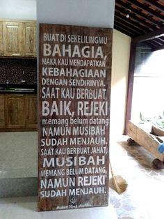 bahan : kayu jati tua  ukuran :70 x 200 cm Alldecos Home Decor, Jogja!