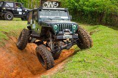 Belo Horizonte sediou o 5º Encontro Nacional de Jeep Wrangler - Em 4x4 Digital!