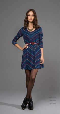Antix dress