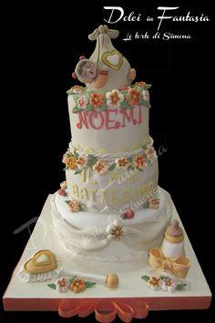thun inspired cake #thun