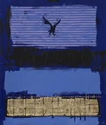 So sad to lose him. Kjell Nupen (September 1955 – March Title unknown to me. Norway, Cool Art, Illustration Art, Bird, Contemporary, Abstract, September, Paintings, Animals