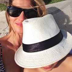 Gisele Bundchen Chanelling her Inner with Yoga in Miami on Tuesday, March 18, 2014. (20 PHOTOS)