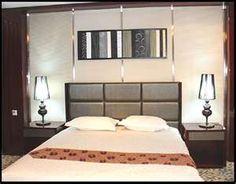China Hotel Bedroom ...