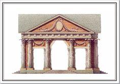 """""""The Origins of Architecture"""""""