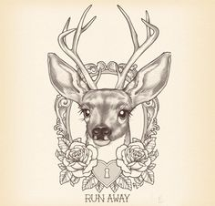 Best Deer Tattoo Designs – Our Top 10