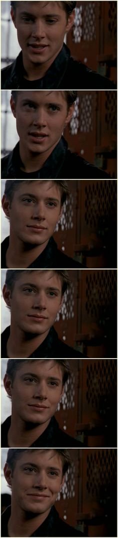 """I am always all right."" Jensen as Alec McDowell in Dark Angel (S2) #Jensen"