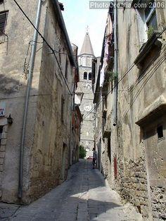 Istria, Buje