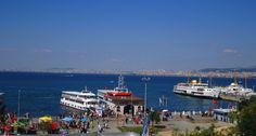 @İstanbul, Büyükada.