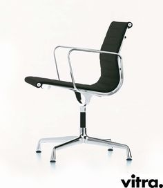 VITRA ALUMINIUM GROUP EA108/208(Design Charles & Ray Eames 1958, 1969)