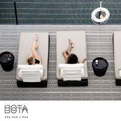 divine.ca escape with Bota Bota contest