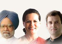 Faced with all-round attack, the Congress is expected to launch its counter-offensive at a rally here tomorrow in which Prime Minister Manmohan Singh, party president Sonia Gandhi and Rahul Gandhi would be the star speakers.