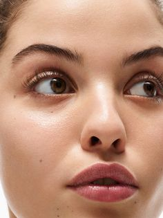 News – Amy Troost Shoots Glossier Boy Brow Campaign Glossier Look, Face Reference, Beauty Editorial, Everyday Look, Glossier Campaign, Brows, Amy, Make Up, Image