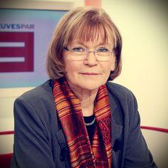 Marie George Buffet, Députée PCF Front De Gauche De Seine Saint